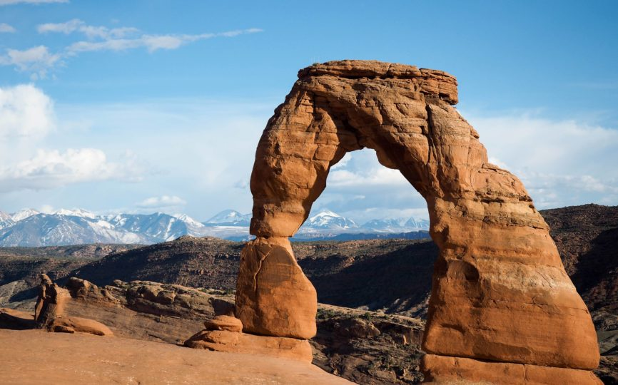 The Mighty 5: Utah's Stunning National Parks