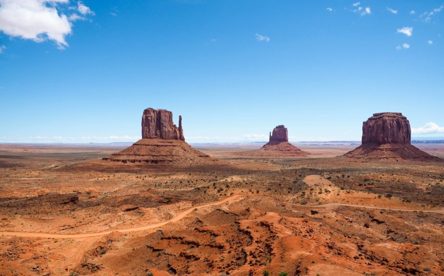 Monument Valley: A Must-Visit in the American Southwest