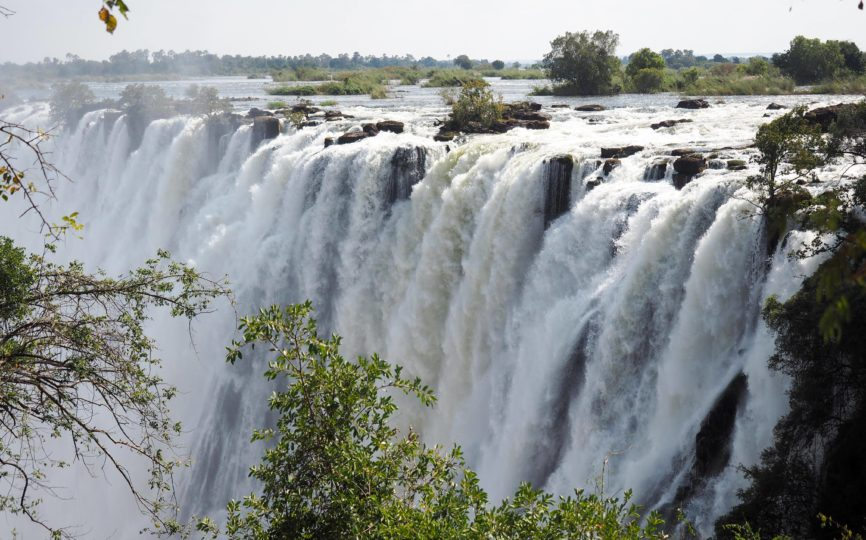 4 Things You Have to Do at Victoria Falls