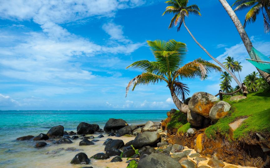 Sisters Getaway: Discovering Little Corn Island in Style