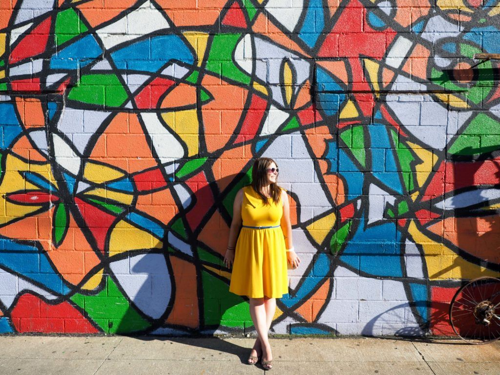 Amanda in Cleveland