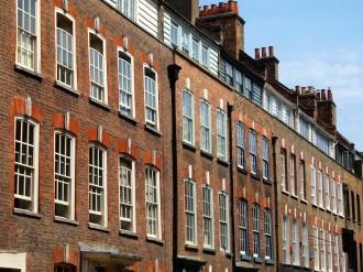 Exploring London's East End
