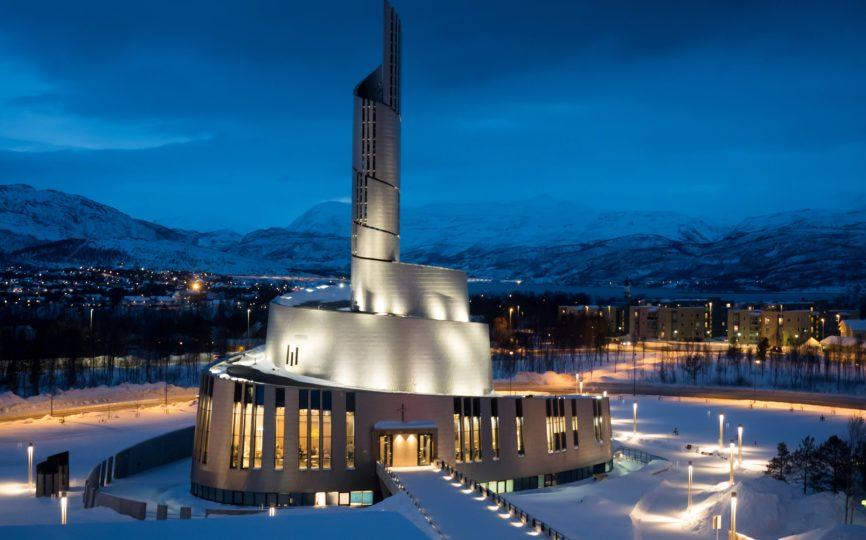 Norway's Arctic North: Tromso vs. Alta in Winter