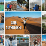 My Top 16 Travel Highlights of 2016