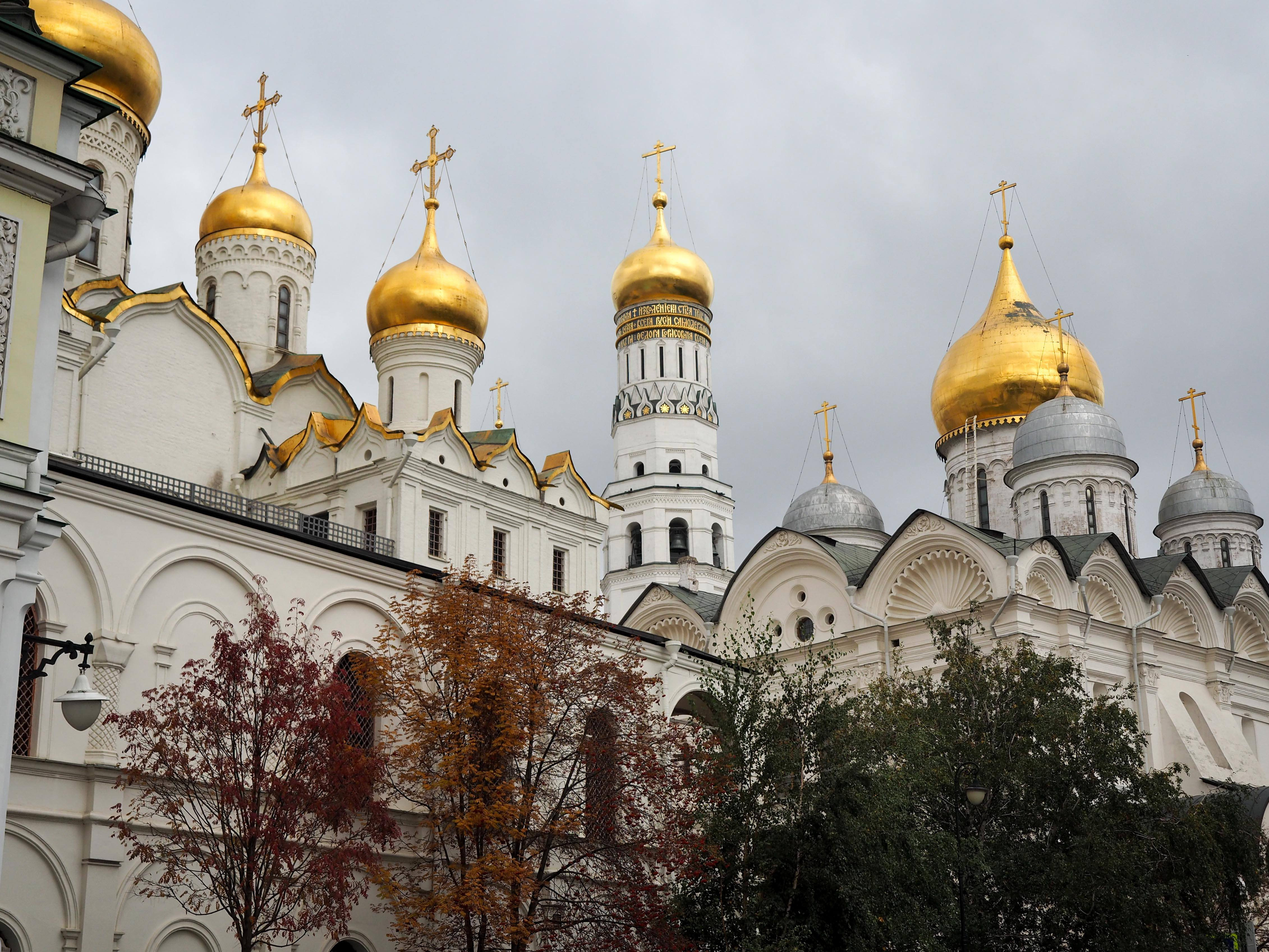 Where can I go in Moscow with a child 3,5 years