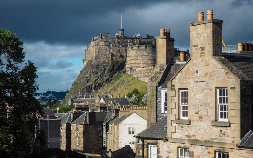 The Perfect Itinerary for 3 Days in Edinburgh, Scotland