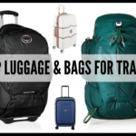 Packing Guide: The Best Luggage and Bags for Travel