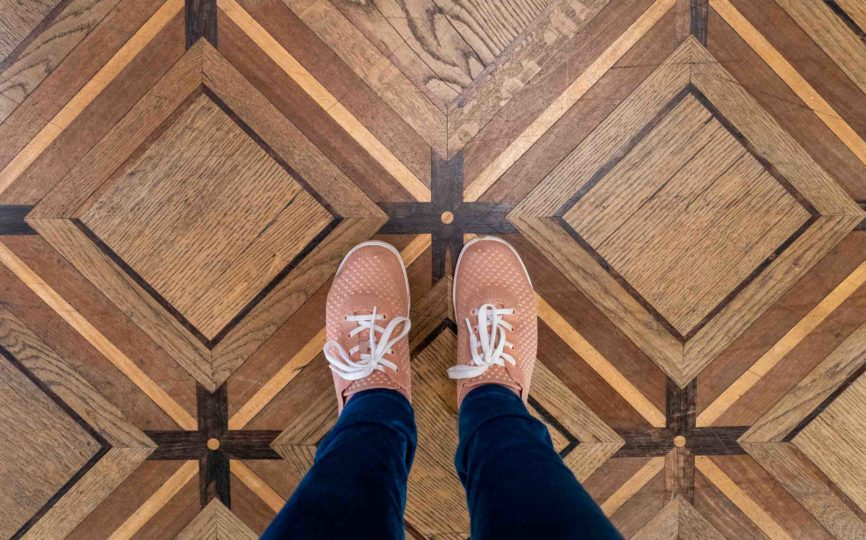 The Quest to Find the Perfect Travel Shoes (2020)