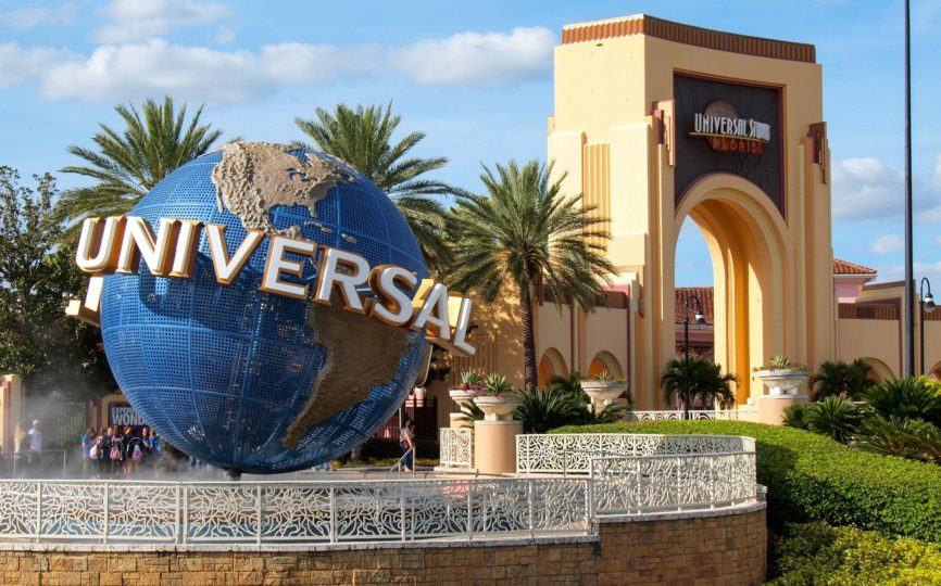 Universal Orlando: Which of its Three Theme Parks Should You Visit?
