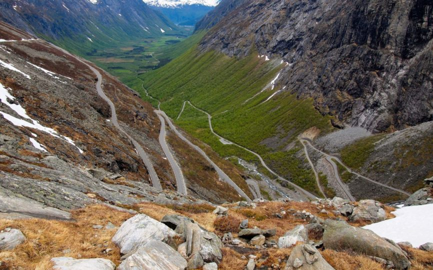 Epic Road Trips to Add to Your Travel Bucket List