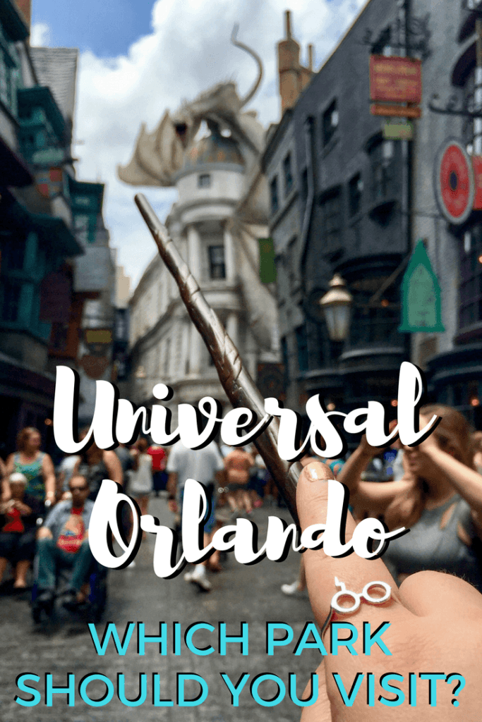 Which park at Universal Orlando is best?