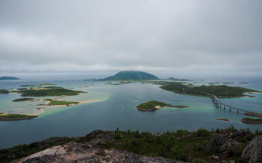 The Secret of Sommarøy
