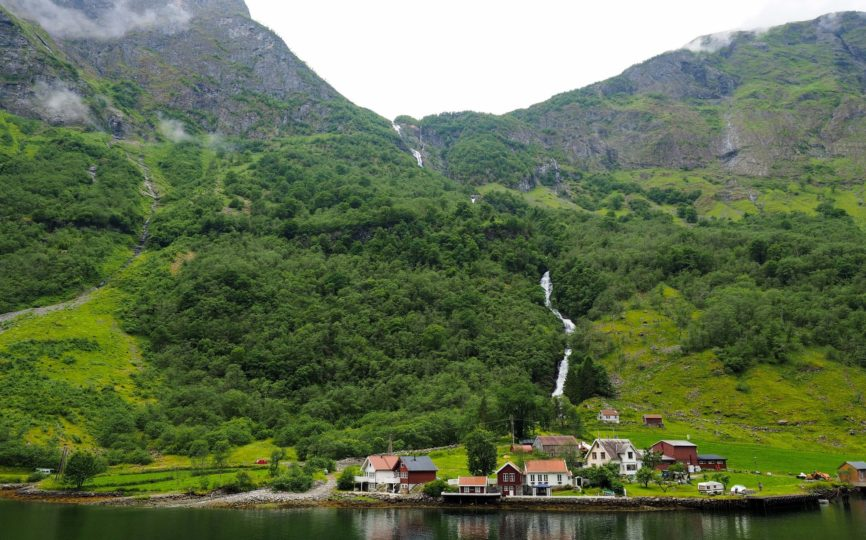 Norway in a Nutshell: What Is It, and Should You Do It?