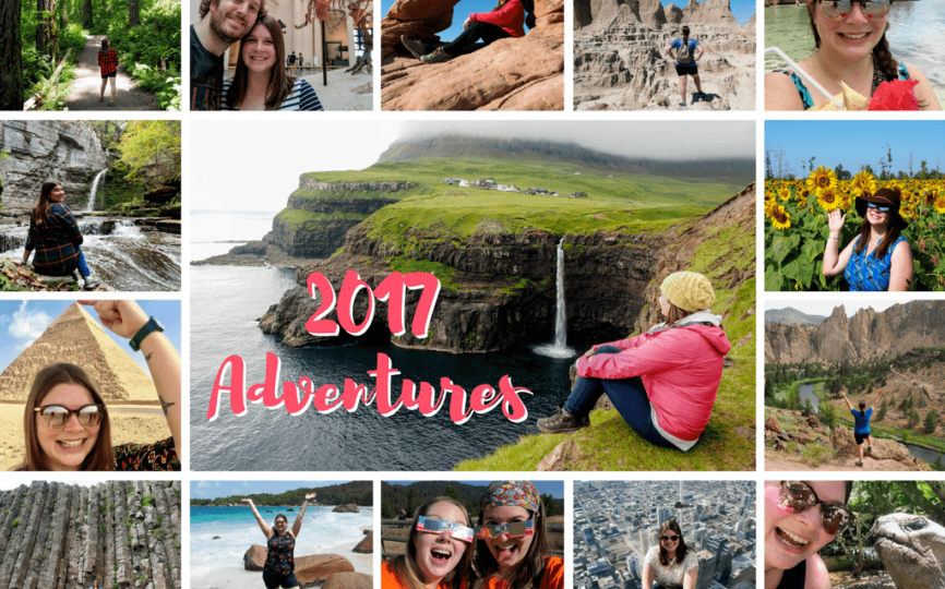 My Top 10 Travel Highlights of 2017