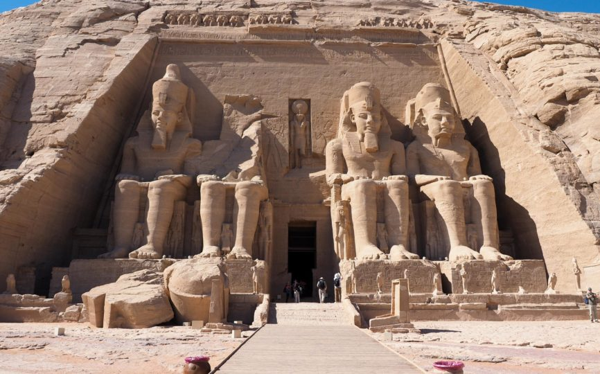 8 of the Best Ancient Sites to See in Egypt