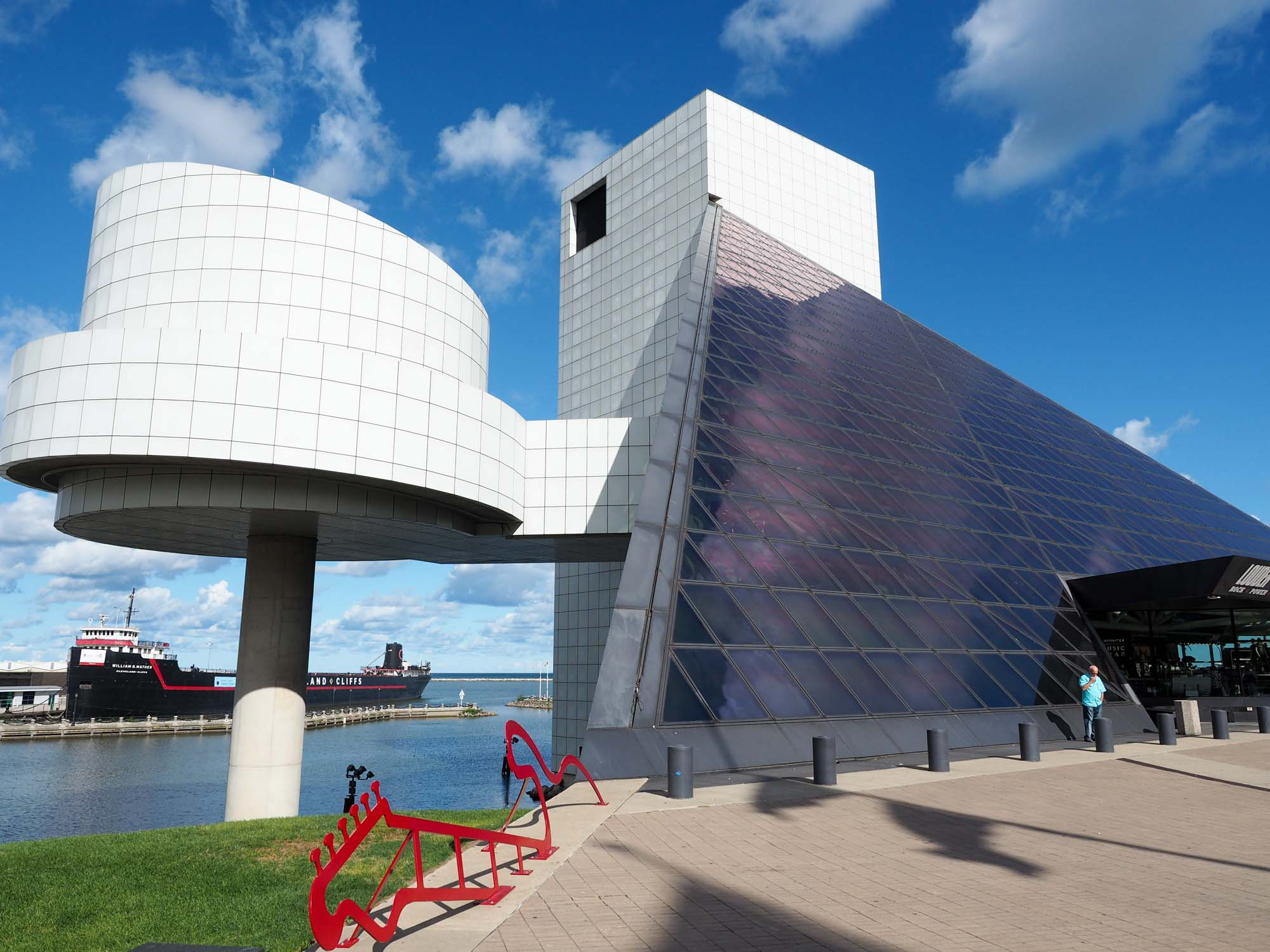 Rock n Roll Hall of Fame