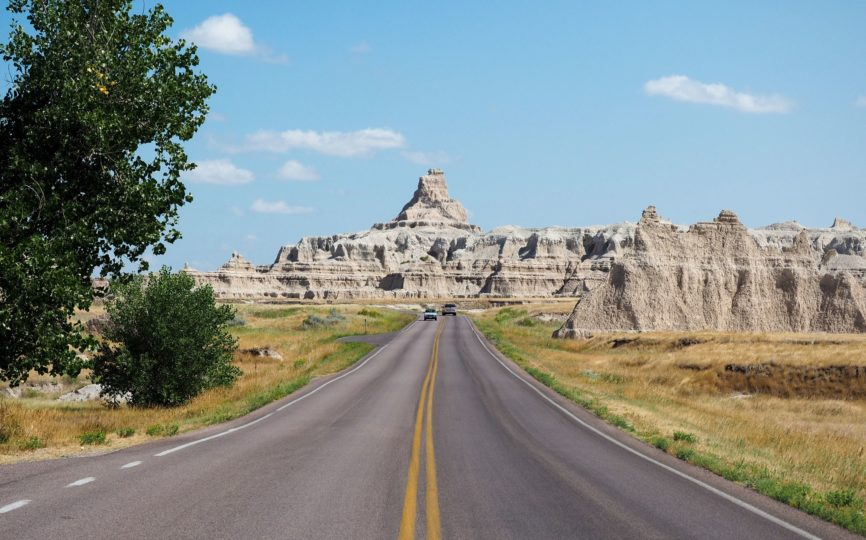 The Perfect 12-Day Northern USA Road Trip Itinerary for Montana, Wyoming, and the Dakotas