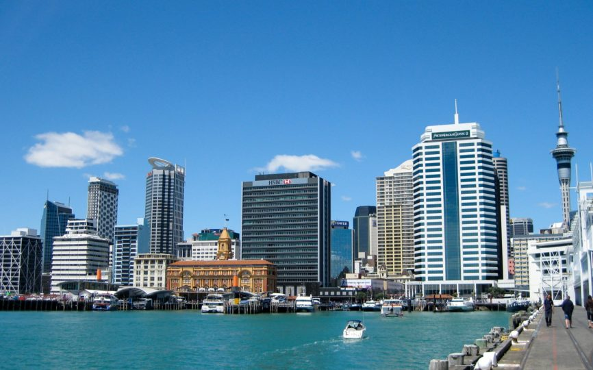 The Best Things to Do on Your First Trip to Auckland