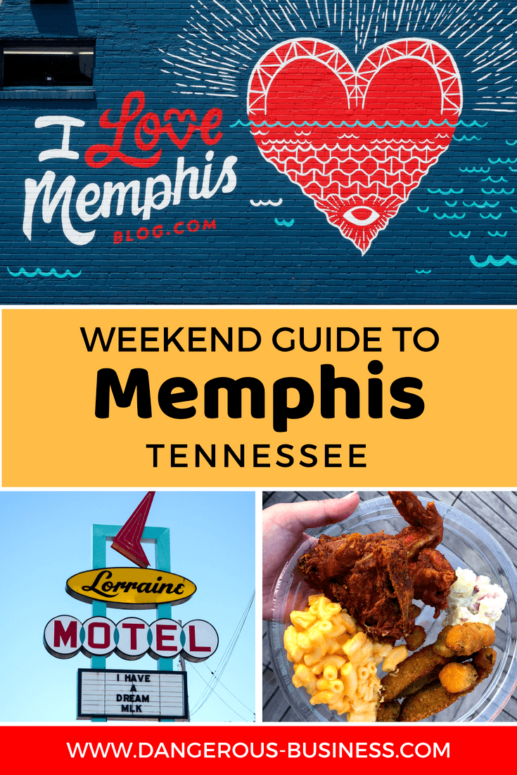 Top things to do in Memphis, Tennessee