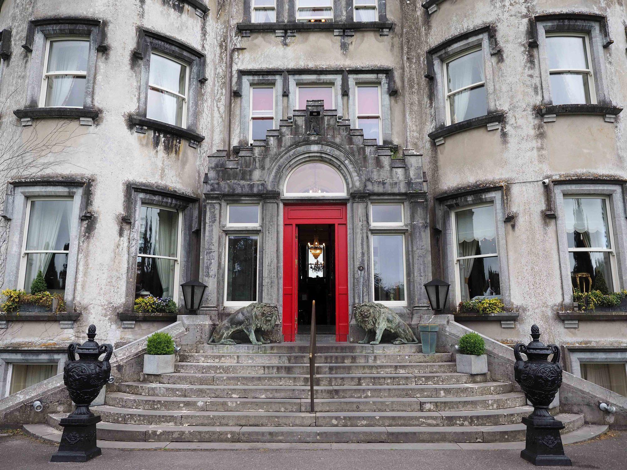 Ballyseede Castle Hotel in Ireland
