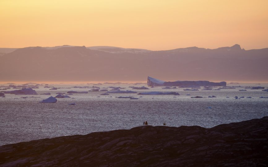 30 Photos That Will Make You Want to Book a Trip to Greenland Right Now