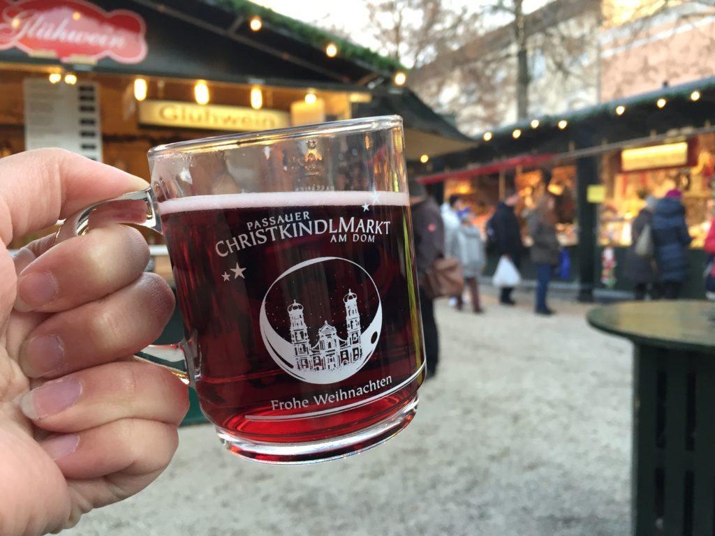 Passau Christmas market