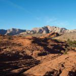 Visiting Utah's Snow Canyon State Park in Winter: An Off-Season Outdoor Adventure