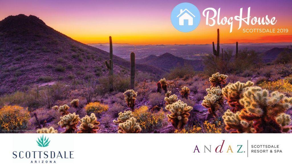 Bloghouse Scottsdale