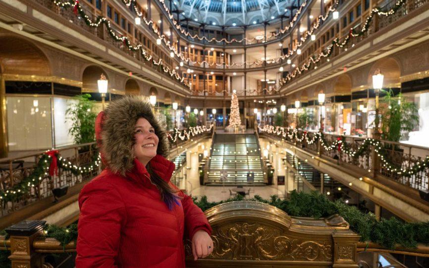 December 2018 Travel and Blogging Recap