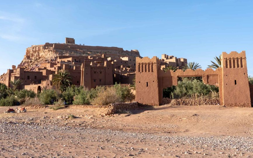 Morocco Uncovered: The Best Morocco Tour with Intrepid Travel