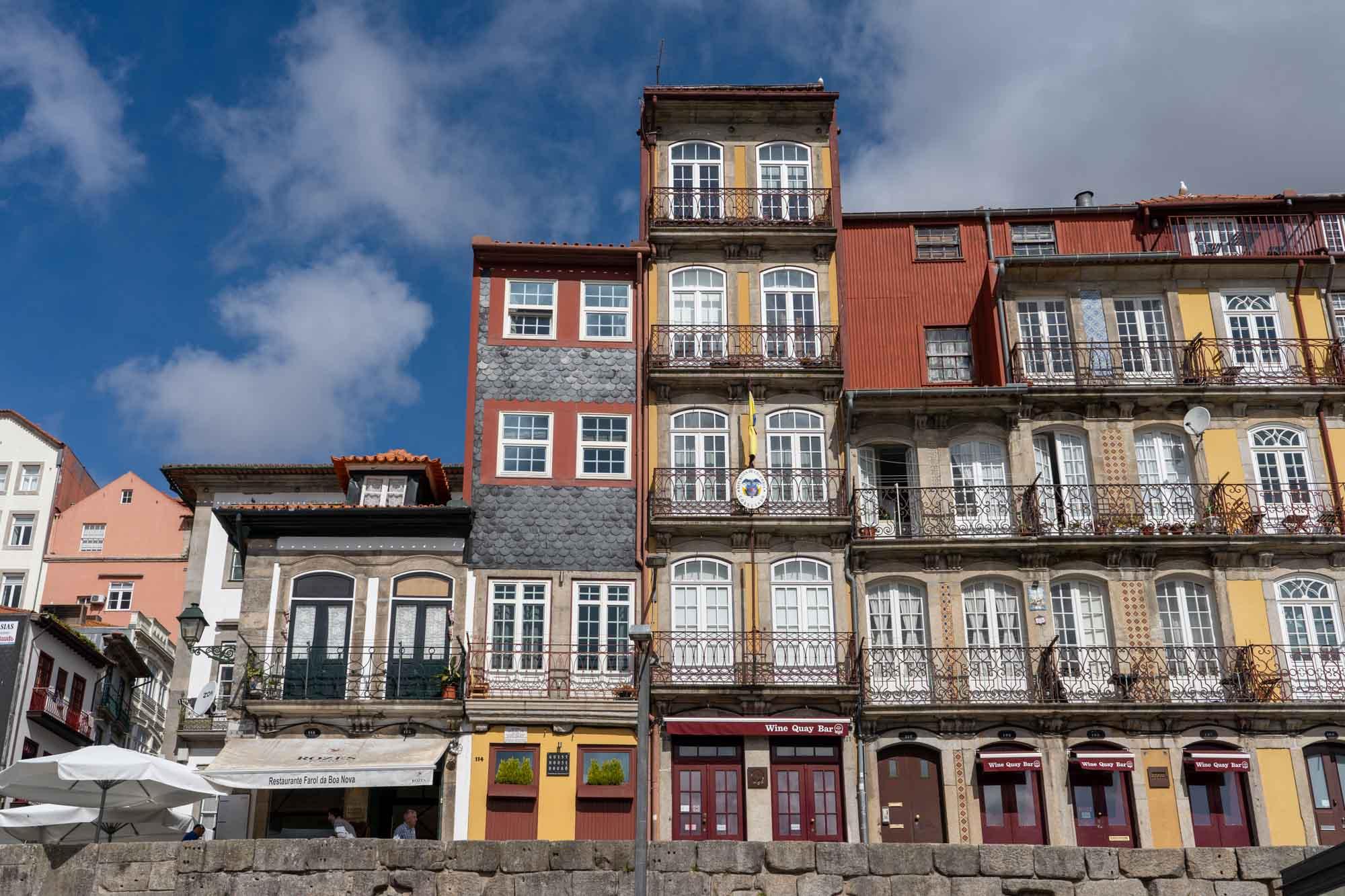 2 days in Porto