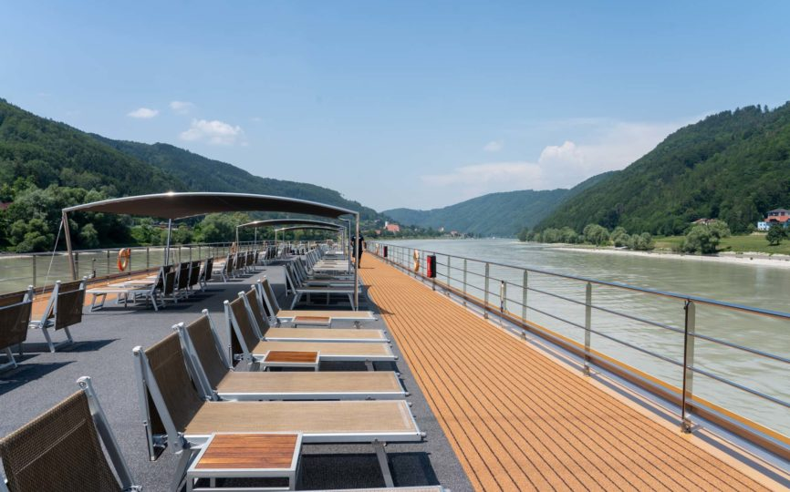 How to Decide if an Active River Cruise is Right for You