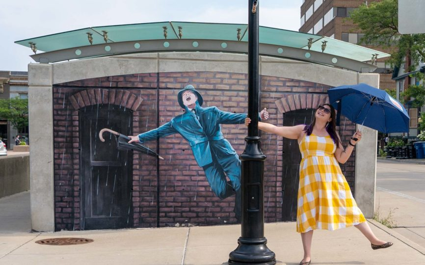 Get to Know the Quirky Side of Ann Arbor, Michigan