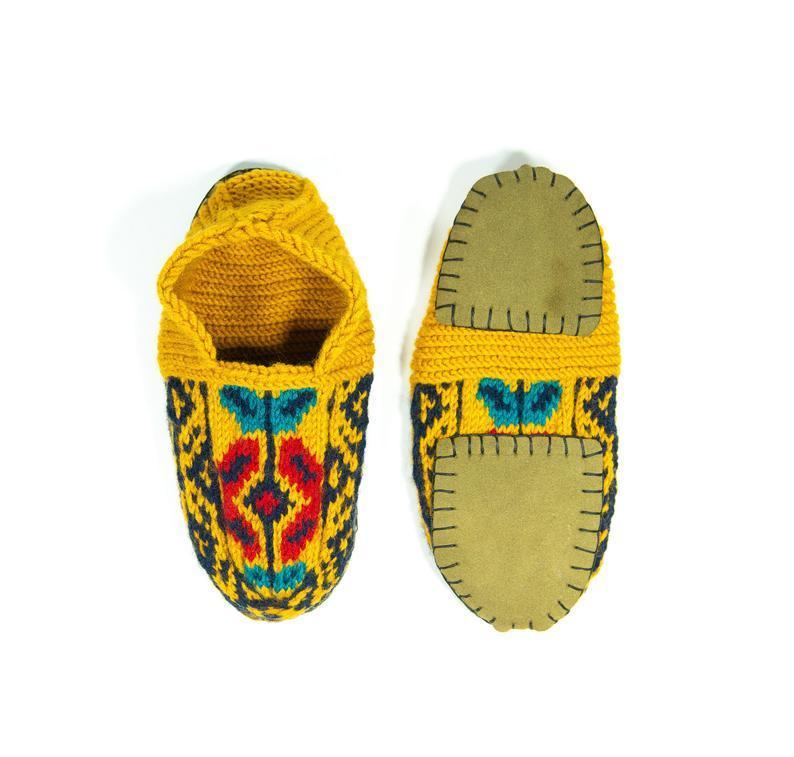 Azerbajani Socks