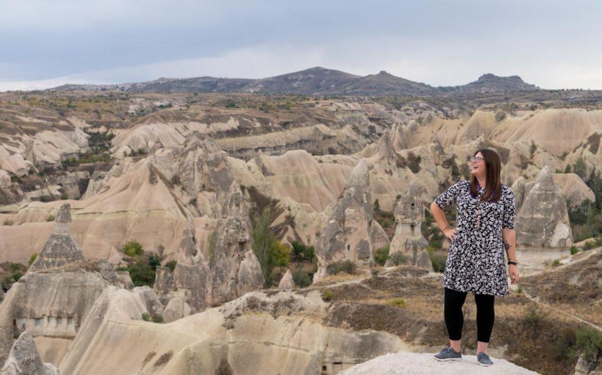October 2019 Travel and Blogging Recap