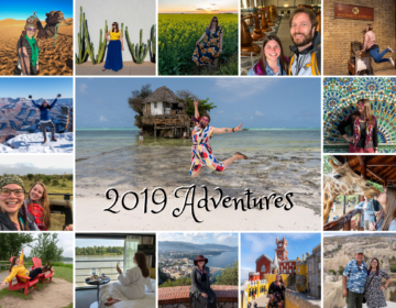 Year in Review: My Top 10 Travel Highlights of 2019