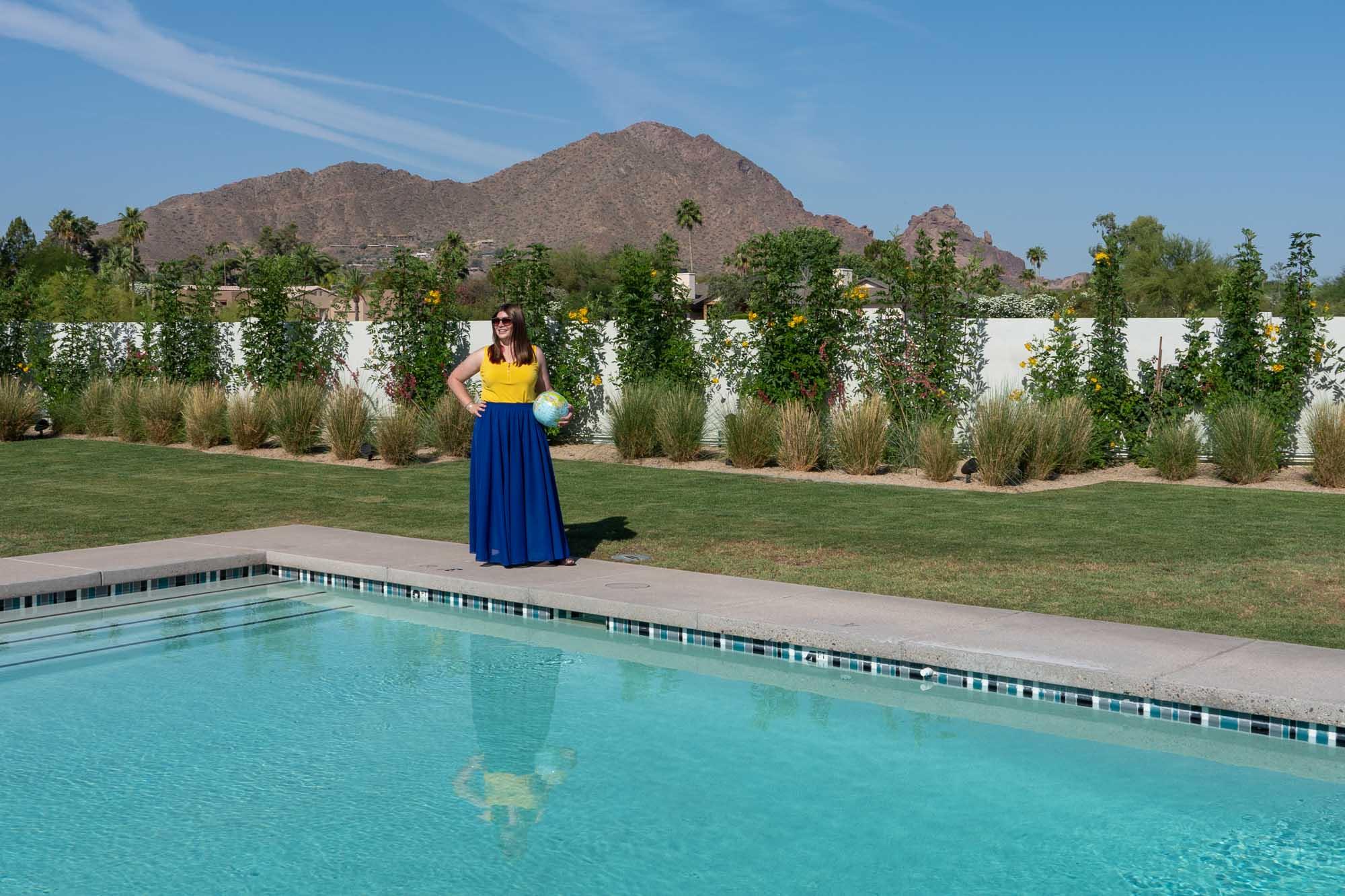 Andaz Scottsdale Resort