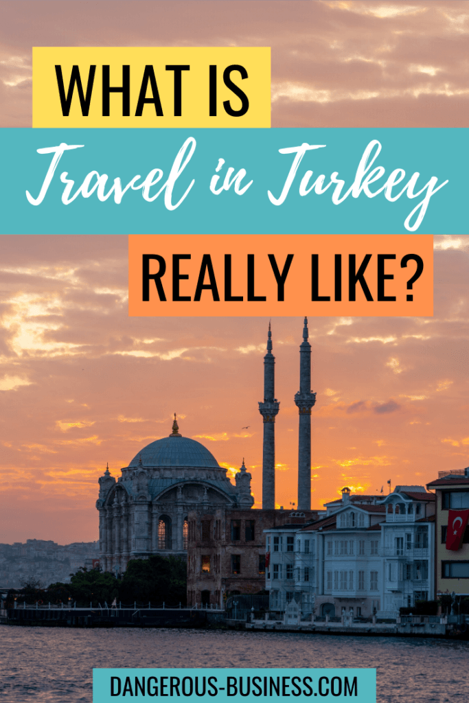 Things to know about travel in Turkey