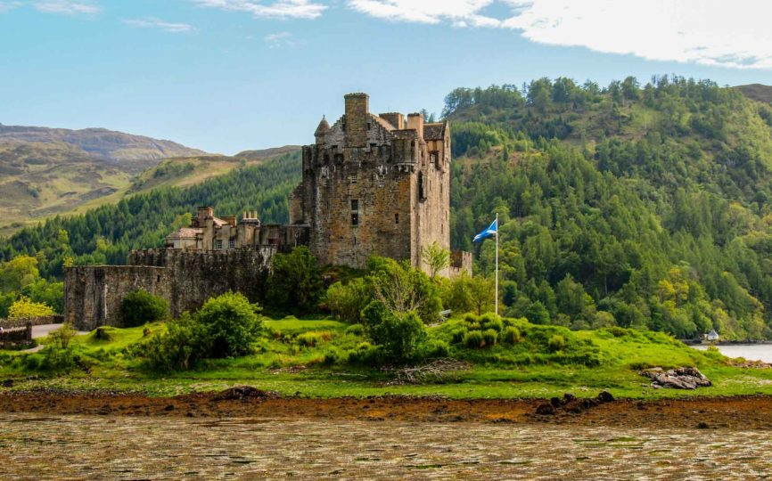 Did You Know? 13 Fun Facts About Scotland
