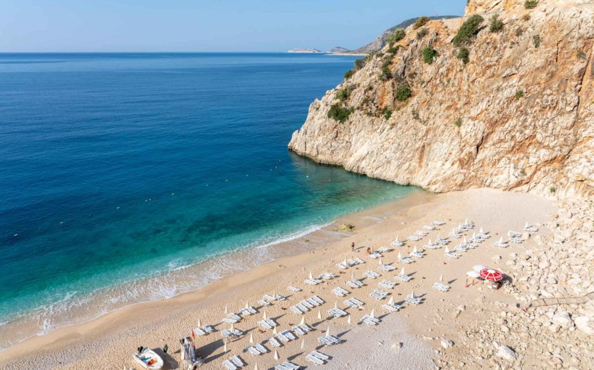 Why You Need to Know About Turkey's Turquoise Coast