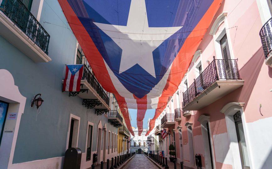 5 Days in San Juan, Puerto Rico: The Perfect Caribbean Getaway