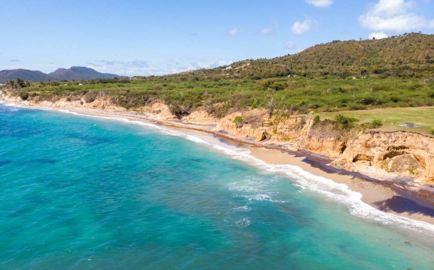Planning the Perfect Island Getaway to Vieques, Puerto Rico