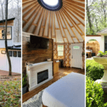 31 of the Coolest Airbnb Stays in Ohio