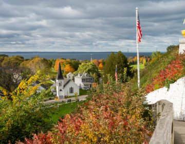 Stepping Back in Time for 2 Days on Mackinac Island