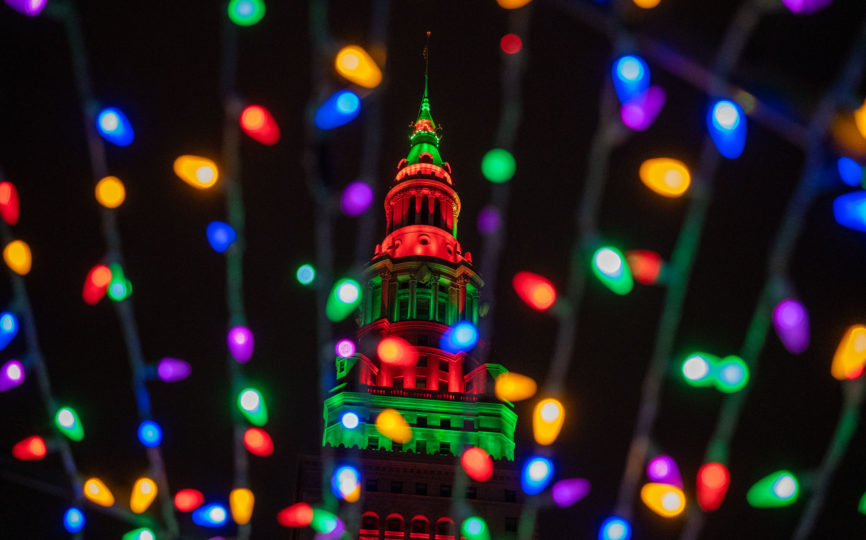 November and December 2020 Travel and Blogging Recap