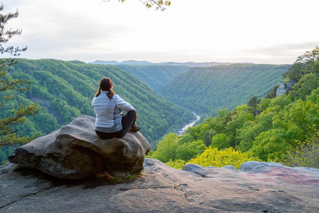 The Perfect One Week West Virginia Road Trip Itinerary