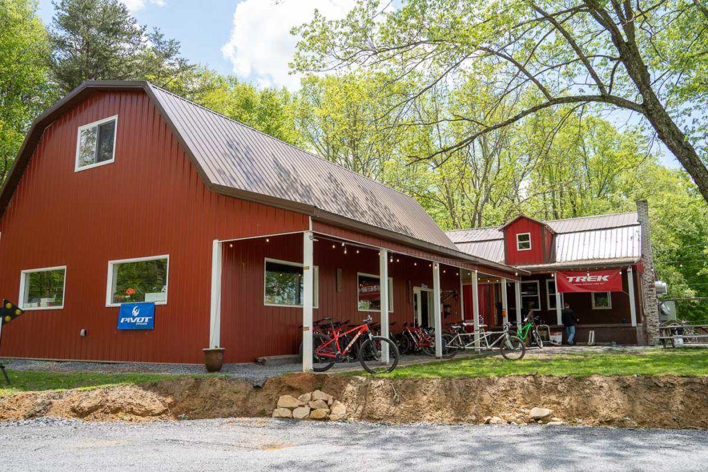 Arrowhead Bike Farm