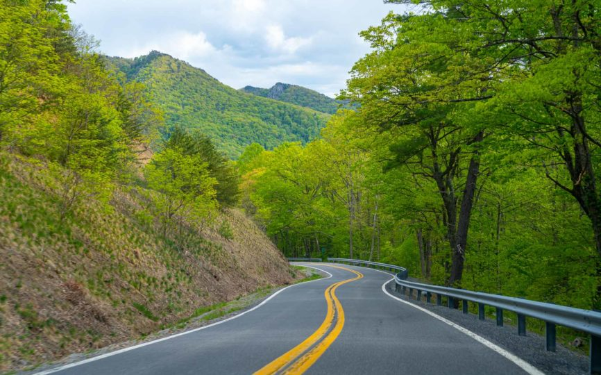 The Perfect One Week West Virginia Road Trip Itinerary for the Outdoors Lover