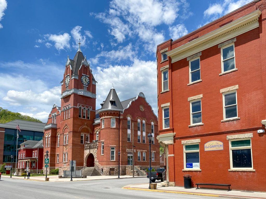 Parsons, West Virginia