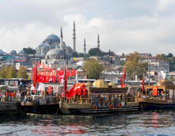 Turkey Encompassed with Intrepid Travel: A Great Intro to Turkey